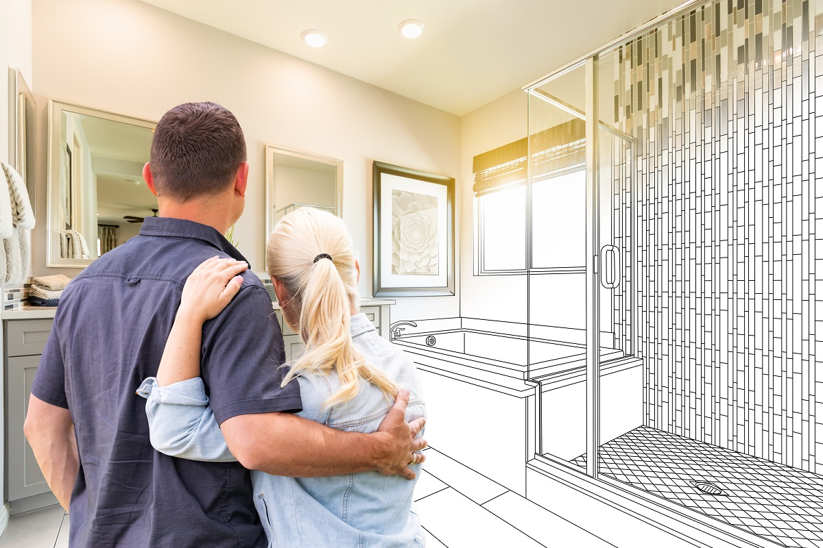 Bathroom Remodeling Planning